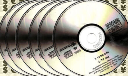 Bob Dylan, Madonna among Discogs 100 Most Expensive CDs sold