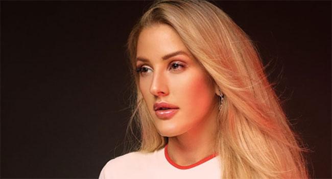 Ellie Goulding Breaks British Female Artist Billboard Record