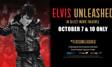 Experience Elvis like never before with 'Elvis Unleashed'
