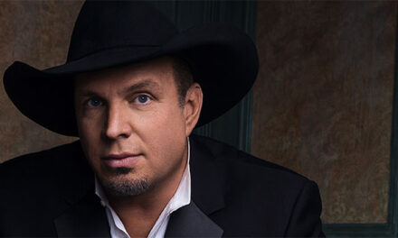 Garth Brooks reunites with Words With Friends for custom vinyl tile