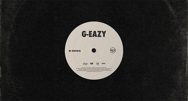 G-Eazy - B-Sides
