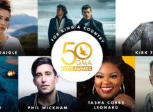 50th Annual Dove Awards