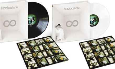 Hoobastank celebrates 'The Reason' 15th anniversary