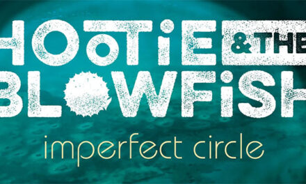 Hootie & The Blowfish reveal 'Imperfect Circle' track listing