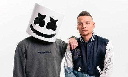 Marshmello, Kane Brown announce Central Park VR performance