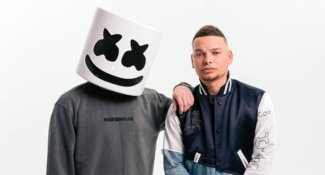 Marshmello & Kane Brown