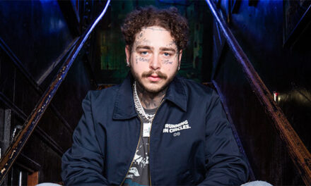 Post Malone teams with Bud Light for limited edition merch collection
