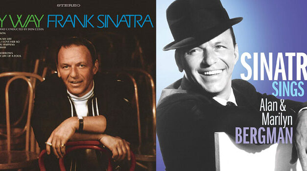 Two Frank Sinatra albums set for reissue