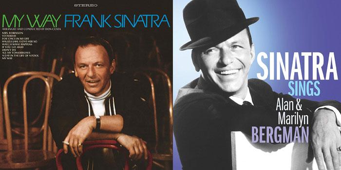 Frank Sinatra Reissues