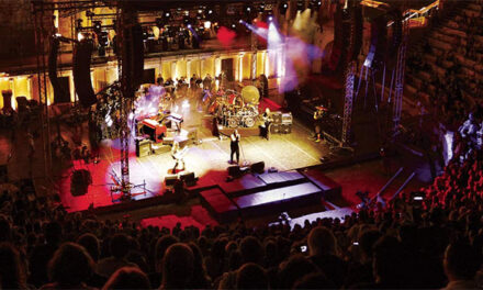 Sons of Apollo announces 'Live With The Plovdiv Psychotic Symphony'