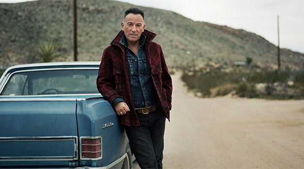 Bruce Springsteen returning for limited Broadway run