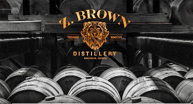 Z Brown Distillery