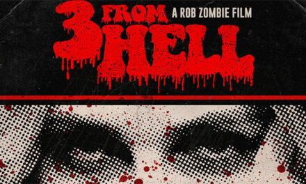 Rob Zombie '3 From Hell' gets fourth box office showing