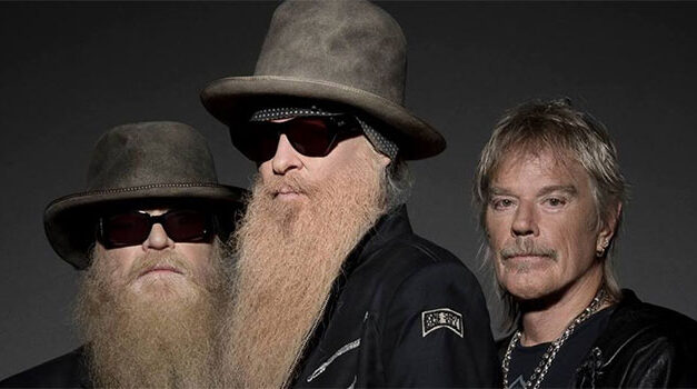 ZZ Top unveils mysteriousness in new doc