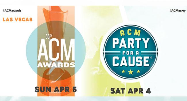 55th Annual ACM Awards