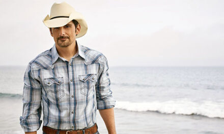 Brad Paisley gets ABC prime-time special