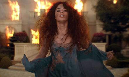 Camila Cabello releases 'Liar' music video