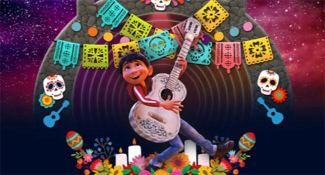 Disney & Pixar's Coco