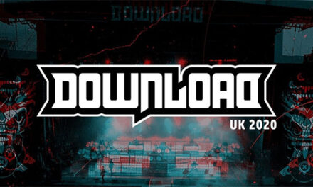 KISS, Iron Maiden among Download Festival 2020 headliners
