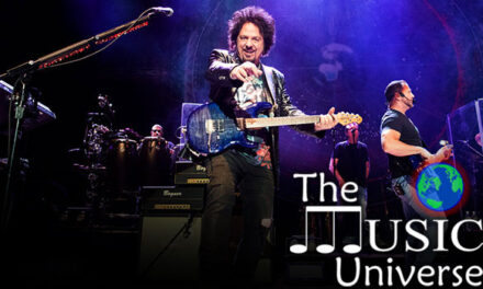 Episode 1 – Steve Lukather of Toto