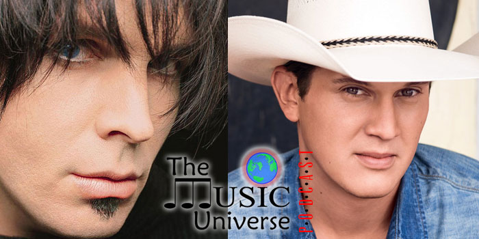 Chris Gaines & Jon Pardi