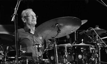 Cream drummer Ginger Baker critically ill