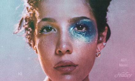 Halsey 'Manic' becomes first RIAA-certified album of 2020