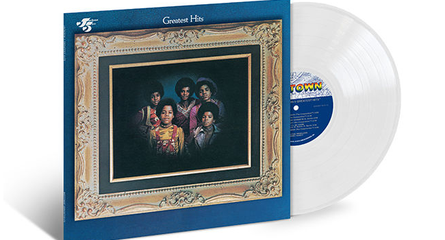 Jackson 5: Greatest Hits (Quad Mix)