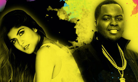 Sean Kingston joins forces with Ananya for 'Day Goes By'