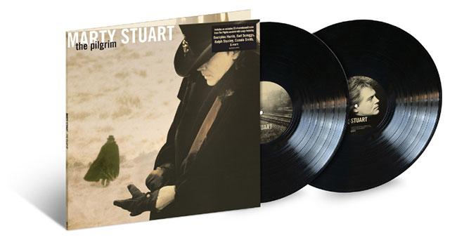 Marty Stuart - The Pilgrim: Deluxe Edition