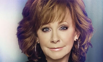 Reba partners with Spotify for podcast