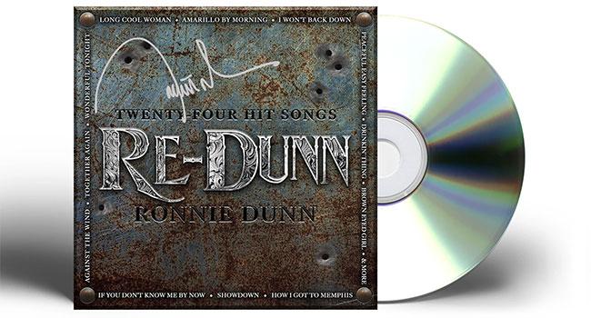 Ronnie Dunn - Re-Dunn