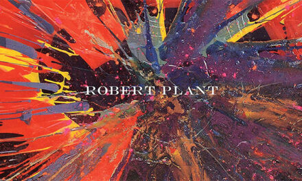 Robert Plant releasing vinyl singles boxed set inspired by podcast