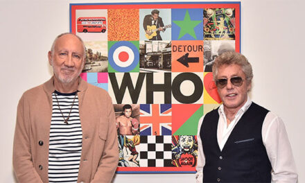 The Who releases 'I Don't Wanna Get Wise' single