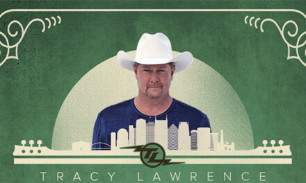 Tracy Lawrence announces 14th annual turkey fry