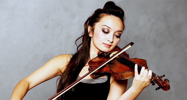 Top 5 reasons why becoming a violist is a good choice