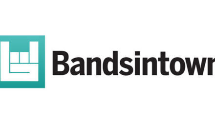 Bandsintown launches Live Music Charts