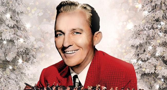 Bing Crosby - Bing at Christmas