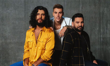 Dan + Shay launch '10,000 Hours' with Justin Bieber