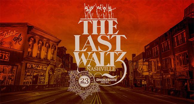 The Last Waltz Nashville