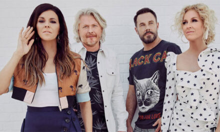 Little Big Town sends 'Wine, Beer, Whiskey' to radio