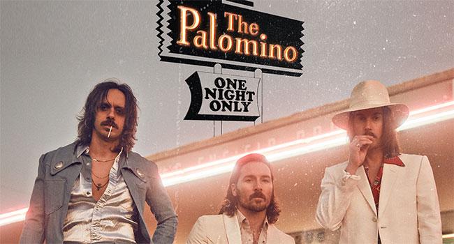 Midland at The Palomino