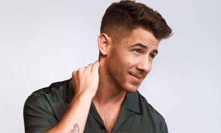Nick Jonas heading to 'The Voice'