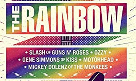 The Rainbow, Whisky A Go Go doc set for release