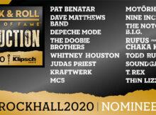 Rock Hall 2020