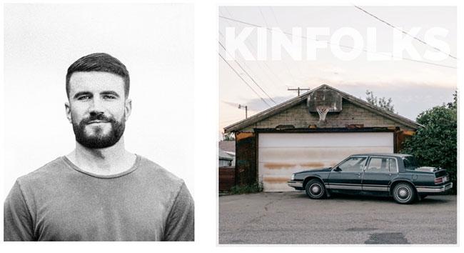 Sam Hunt - Kinfolks