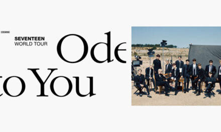 K-Pop superstars Seventeen announce Ode To You Tour venues