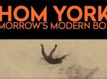 Thom Yorke Tomorrow's Modern Boxes