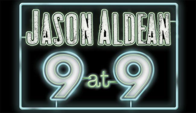 Jason Aldean - 9 at 9