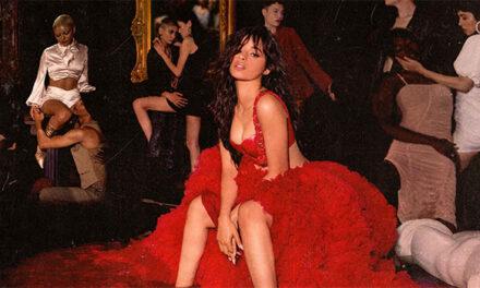 Camila Cabello 'Romance' certified gold by RIAA